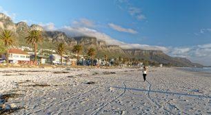 Découverte de la péninsule du Cap