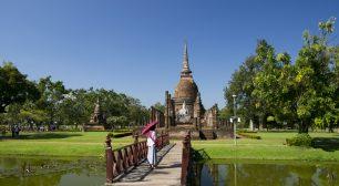 La Thaïlande, notre itinéraire du Nord au Sud